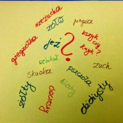 Ortografia i gramatyka