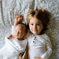 Pojawienie się rodzeństwa