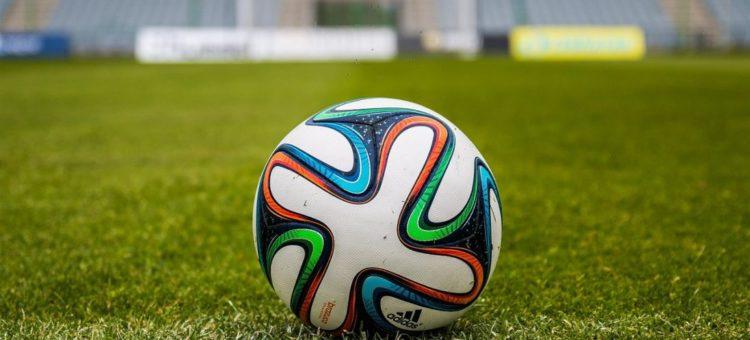 Wyróżniona praca: Futbolowa sobota