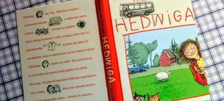 Hedwiga z Domu na Łąkach