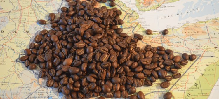 Czy Etiopczycy piją kawę?