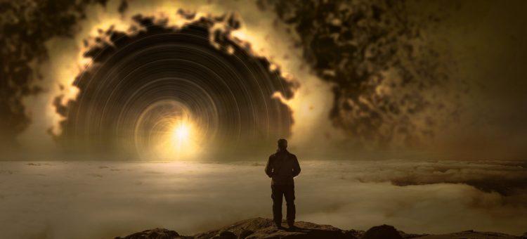 Czy czarna dziura może połknąć smutek?