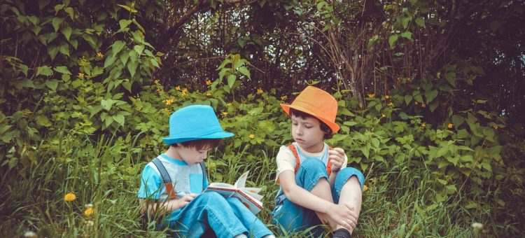 Wakacyjne czytanie