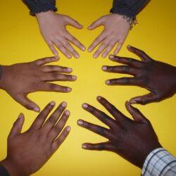 Rasizm i nietolerancja