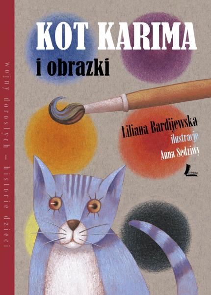Kot Karima I Obrazki Biblioteka Inspiracji