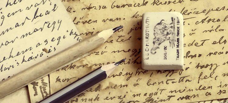 Ciotka Zgryzotka – list do Melanii