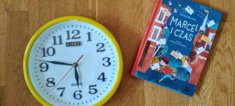 Jak odnaleźć stracony czas